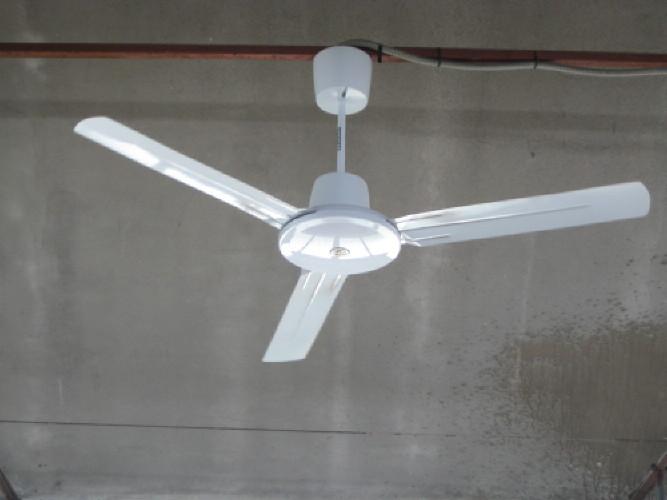 4 ventilatori da soffitto vortice 140 56 39 39 usati poco - Ventilatori da soffitto vortice ...