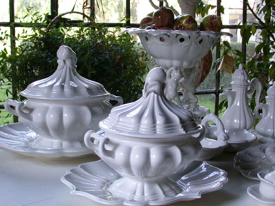 ceramics barettoni fabbrica ceramiche oggetti per la