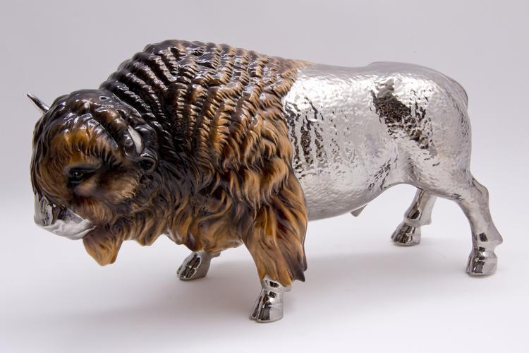 abbastanza Ceramics - Il Gattopardo snc: Produzione di Animali in Ceramica  AH38