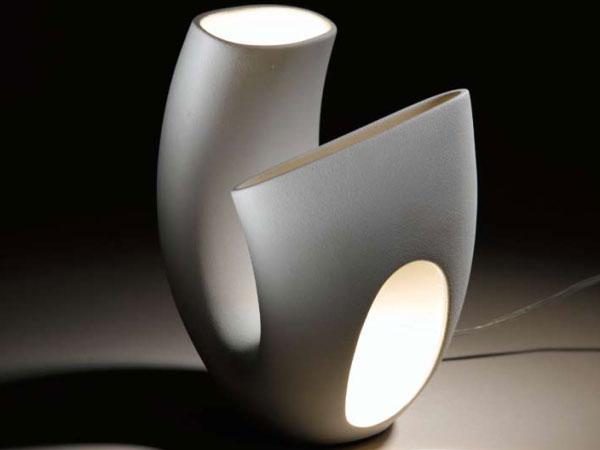Ceramics linea sette ceramiche oggetti design per la for Oggetti arredo design