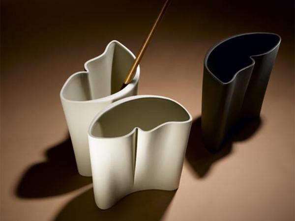 ceramics linea sette ceramiche oggetti design per la