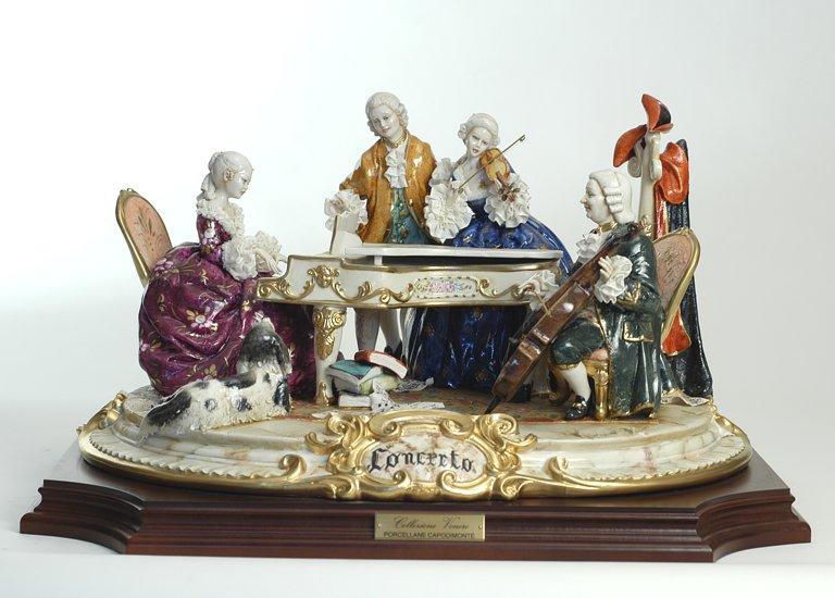 Ceramics venere porcellane d 39 arte porcellane for Marchi porcellane austriache