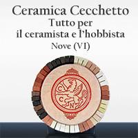 Ceramica Cecchetto eventi