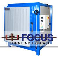 Forni Focus macchinari usati