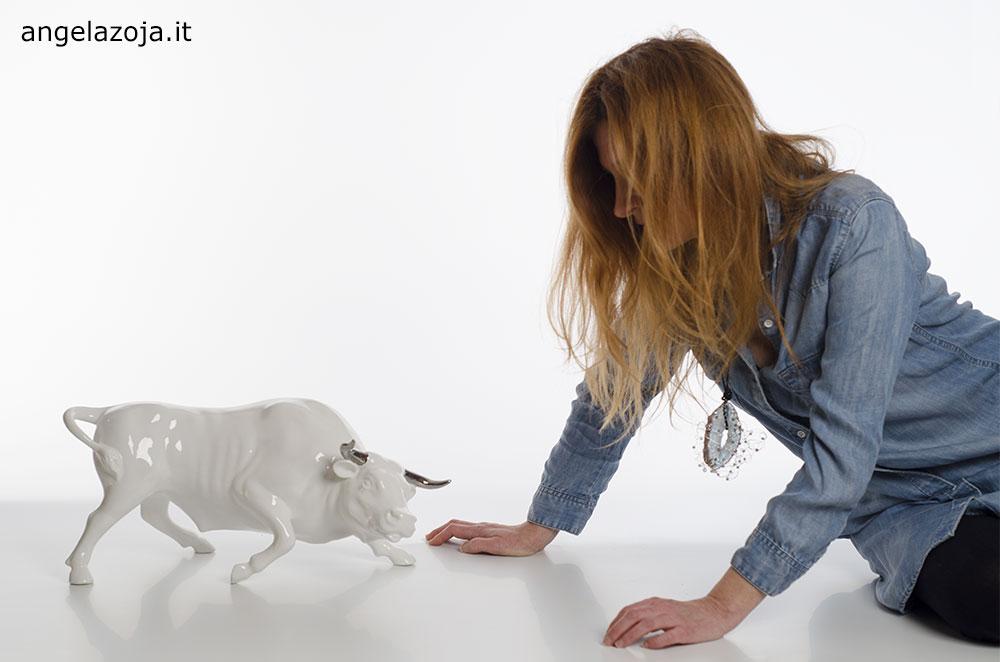 Top Ceramics - Gli animali in ceramica e i gioielli di Angela Zoja WP02
