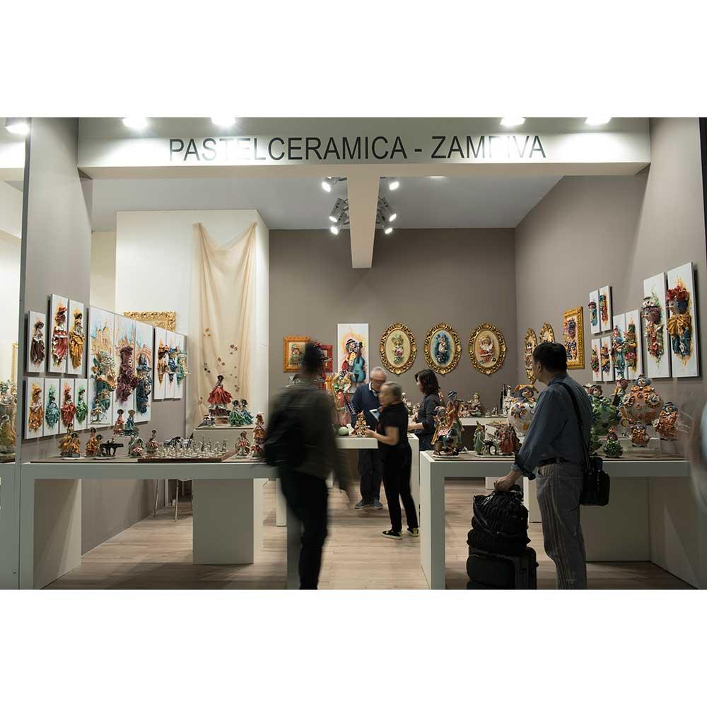 Ceramics reportage dal salone del mobile e euroluce for Eventi milano aprile 2017