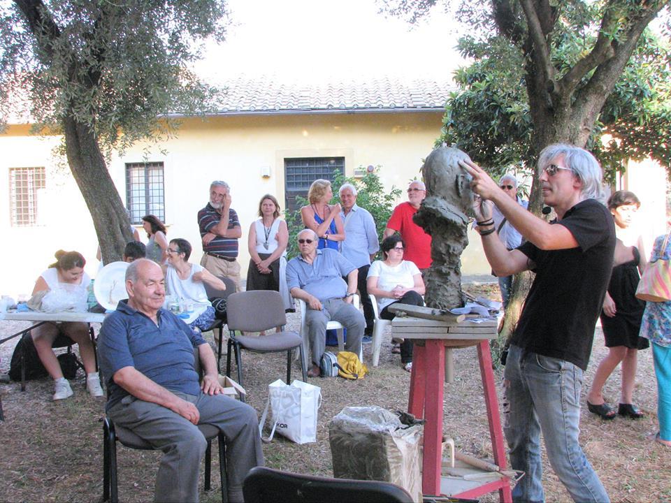Ceramics ceramics and more roma 5 e 6 novembre 2016 for Mostre roma 2016