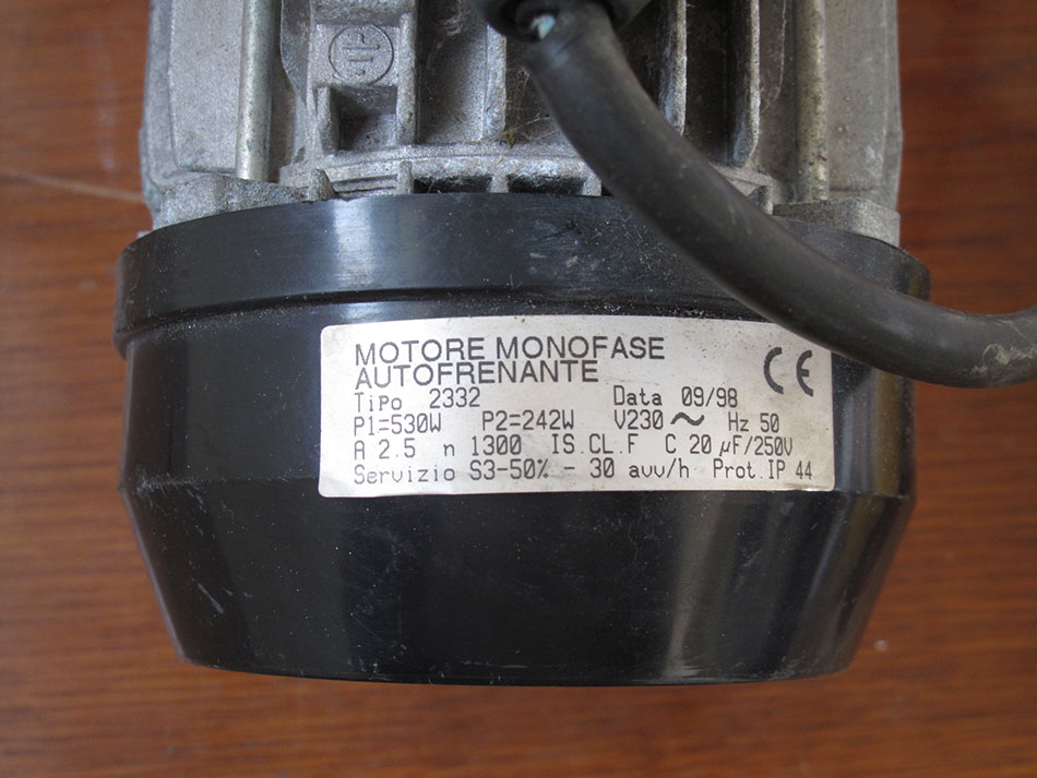 Ceramics argano cadriano usato for Argano usato