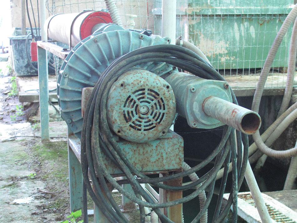 Ceramics pompa centrifuga per irrigazione for Pompa irrigazione